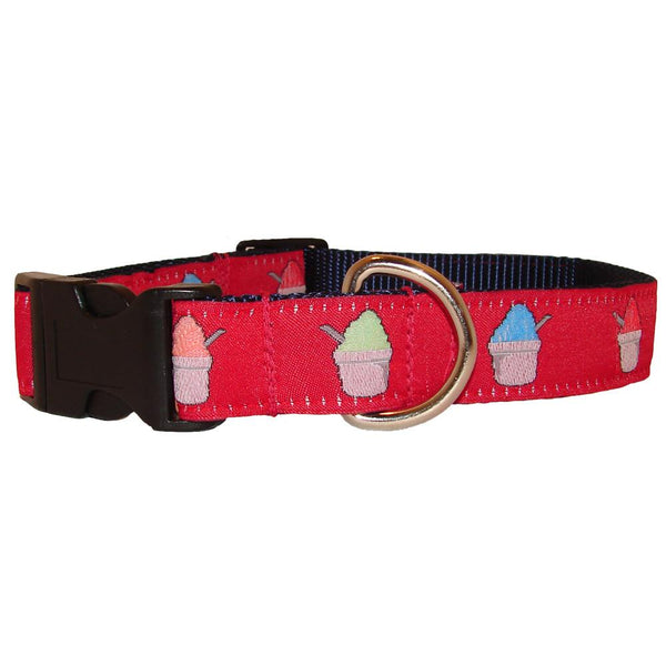 Snoball Dog Collar