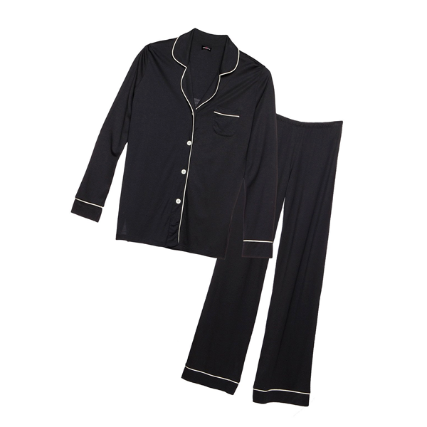 Cosabella Bella Long Sleeve Pajama Set