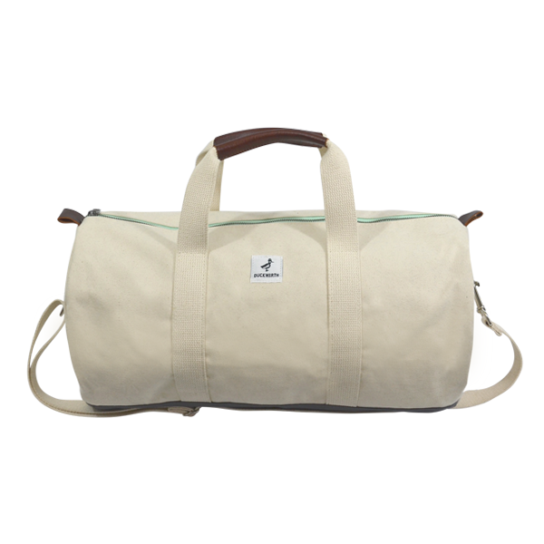 Duckworth x Jack + Mulligan Signature Duffel