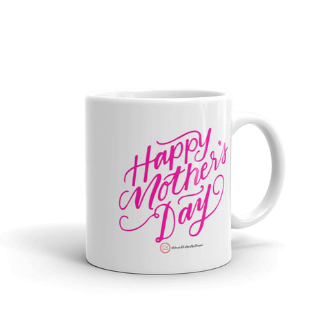 Mug-Happy Mother's Day