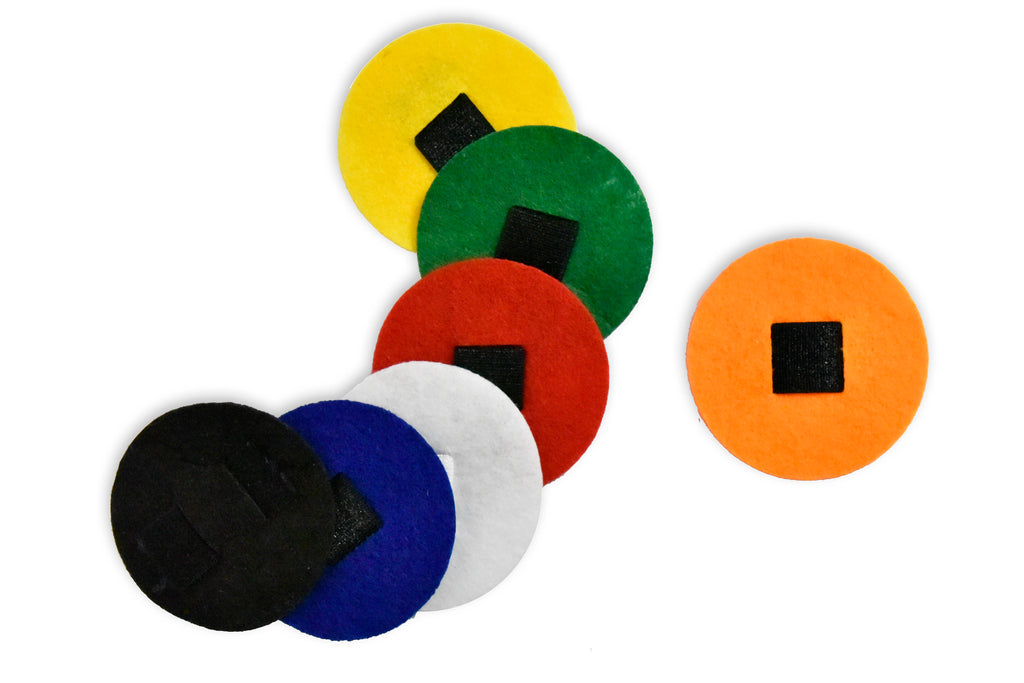 5x Headband Pads Elastic Pads Millinery Supplies Fascinator Making Trimmings