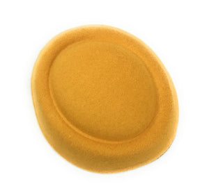 Fascinator Base Felt Like Pillbox Hat DIY Material Make Supplies Wholesale