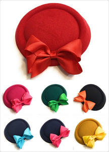 The Pill Box Bow