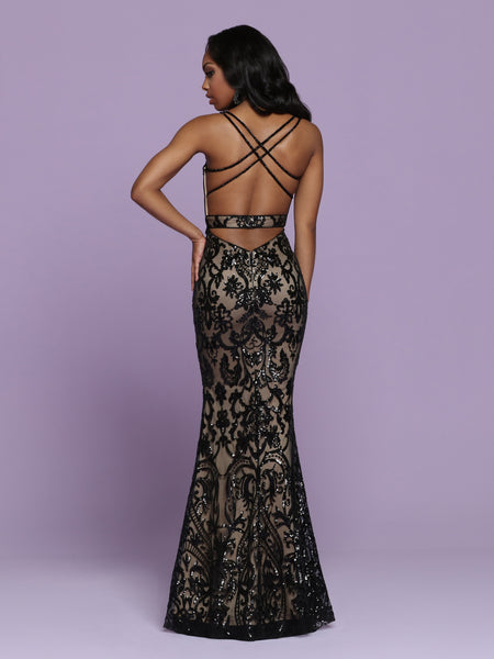 Sparkle Prom Style #72085