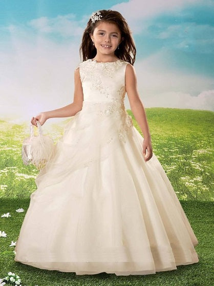 Sophia Flower Girl Dress
