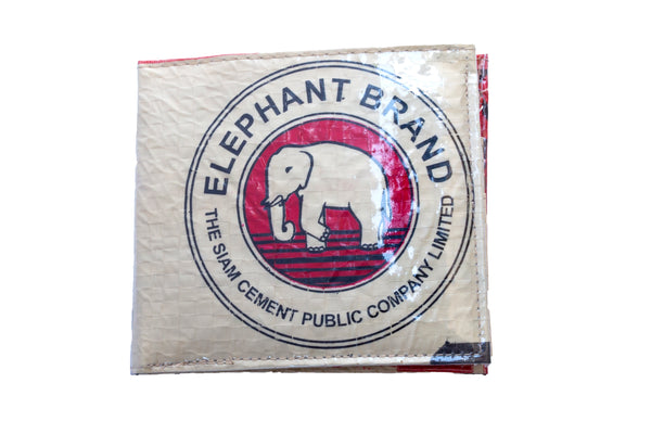 Red Elephant Collection