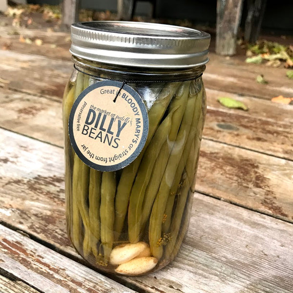 Home Grown - Dilly Beans