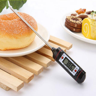 Digital Pen Thermometers For Kitchen