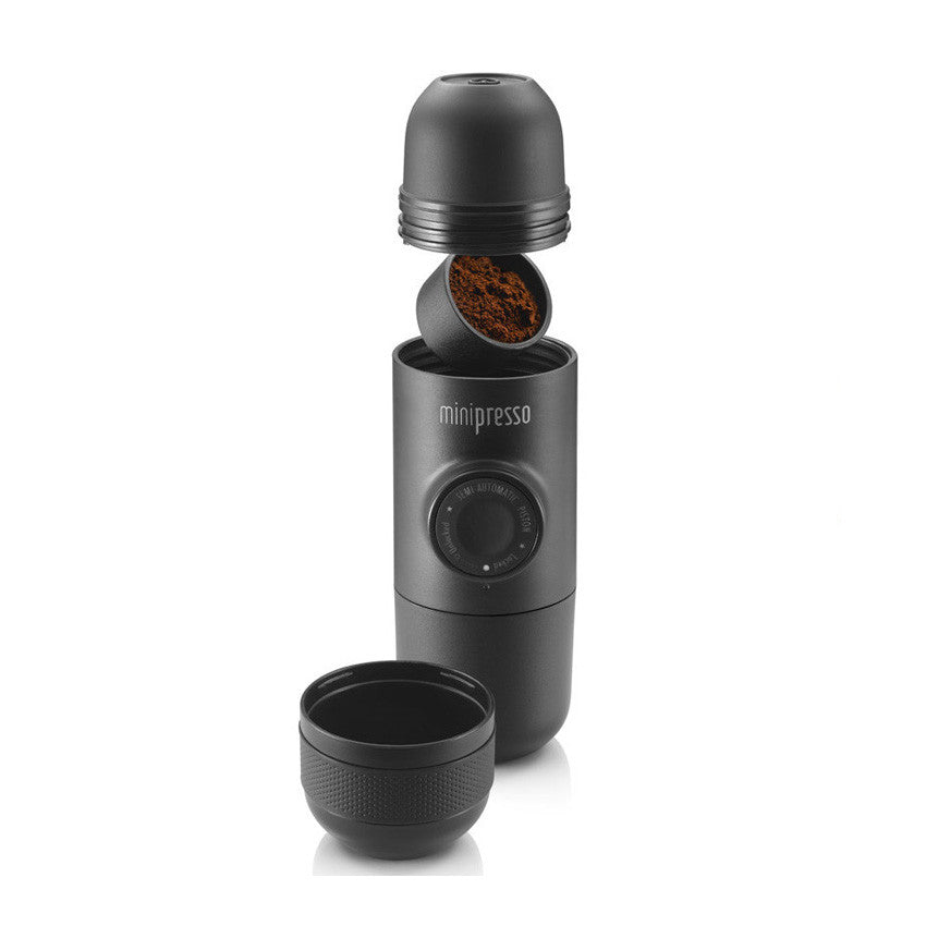 Minipresso Wacaco Creative Manual Mini Portable Espresso Coffee Machine