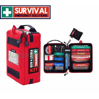 Medical: mini emergency survival