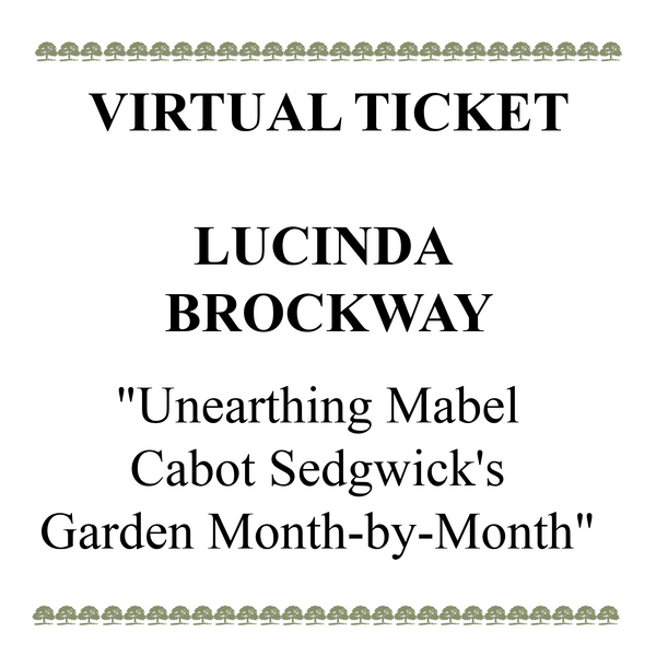 Lucinda Brockway program