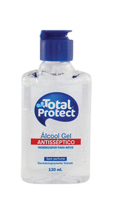 Alcool Gel Total Protect