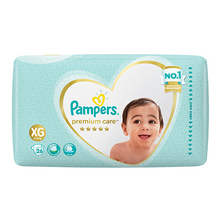 Fralda Pampers Premium Care
