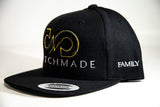 Switchmade Lock Up Snapback