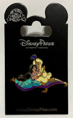 Aladdin Disney Pins