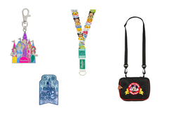 Disney Pin Trading Supplies