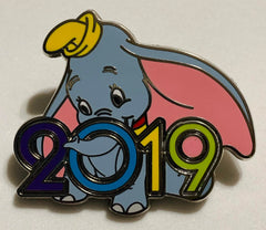 Dumbo Disney Pins