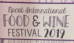 2019 Food and Wine Festival