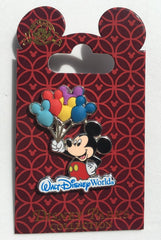Mickey Mouse Disney Pins