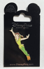 Peter Pan Disney Pins