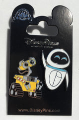 Wall-e Disney Pins