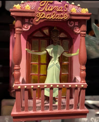 Tiana The Princess and the Frog Sketchbook Disney Ornament