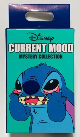 Current Mood Mystery Disney Pin Pack