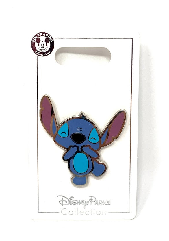 Cutie Stitch Disney Pin