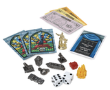 Disney Parks Theme Park Edition Monopoly Board Game