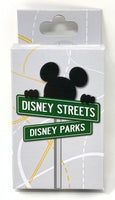 Disney Streets Mystery Disney Pin Pack