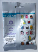 Ice Cream Mystery Disney Pin Pack