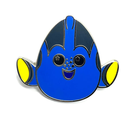 Dory Wishables Mystery Disney Pin