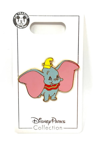 Dumbo Disney Pin