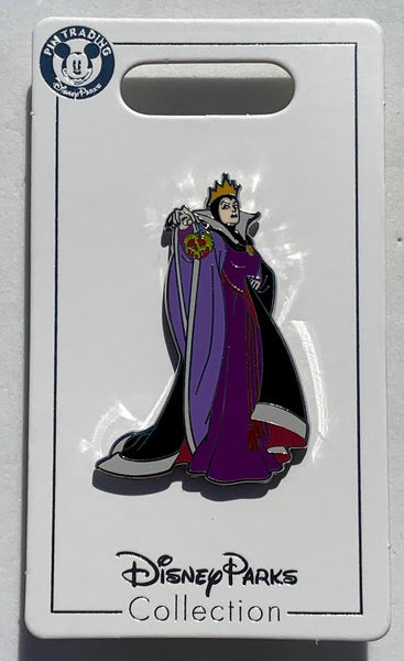 Evil Queen Disney Pin