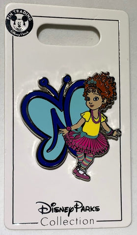 Fancy Nancy Disney Pin