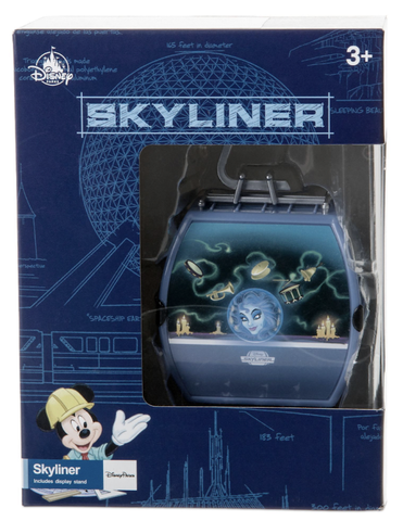 Haunted Mansion Disney Skyliner Gondola Toy