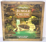 Jungle Cruise Adventure Board Game