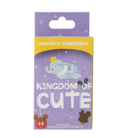Kingdom of Cute Mystery Disney Pins
