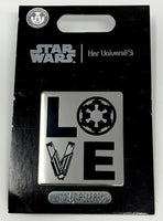Love Her Universe Star Wars Disney Pin