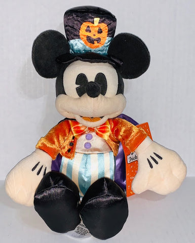 Magician Mickey Mouse Halloween 2020 Disney Plush