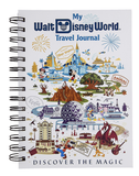 My Walt Disney World Travel Journal
