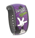 Mickey Mouse Tower of Terror Disney Magic Band 2.0