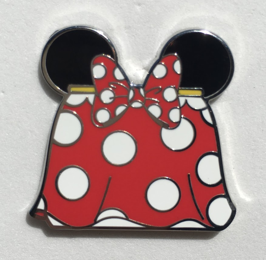 Minnie Mouse Disney Handbag Mystery Disney Pin