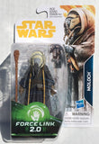 Moloch Star Wars Force Link 2.0 Action Figure