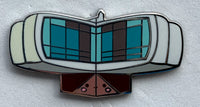 Monsanto House of the Future Kingdom of Cute Series 2 Mystery Disney Pin