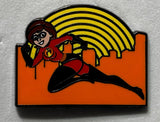 Mrs. Incredible The Incredibles Mystery Disney Pin