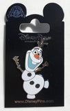 Olaf Frozen Disney Pin