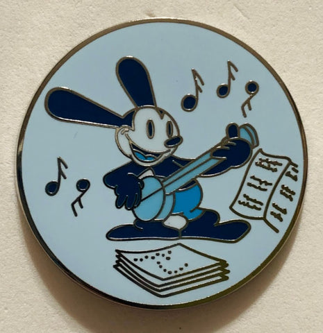 Oswald Magical Mystery Series 11 Disney Pin
