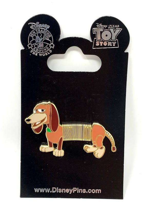 Slinky Dog Toy Story Disney Pin