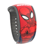 Spider-Man Marvel Disney Magic Band 2.0